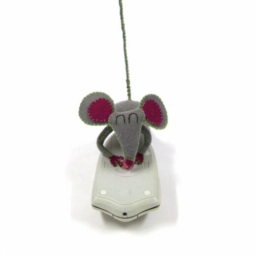 Lick A Mouse